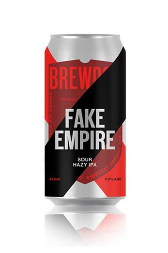 BrewDog Fake Empire 44
