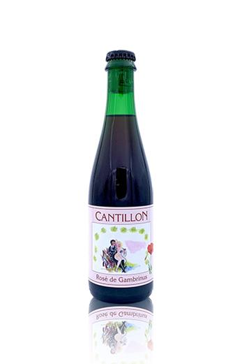 Cantillon Rose de Gambrinus 375