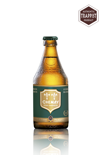 Chimay 150 verde 33