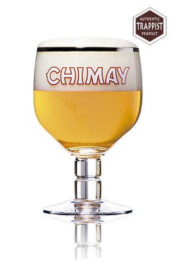 Chimay 150 verde copa