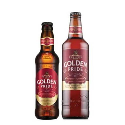 cerveja fullers golden pride