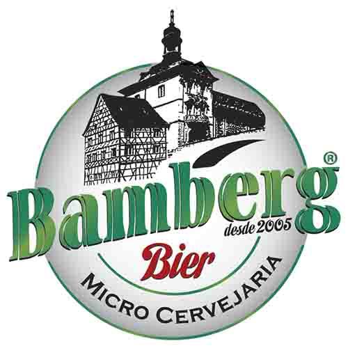 logo da cervejaria bamberg
