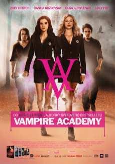 vampyrska_akademie_plakat