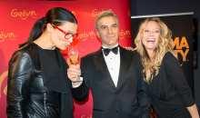 Reopening multikina Cinema City Velký Špalíček si nenechal ujít ani George Clooney