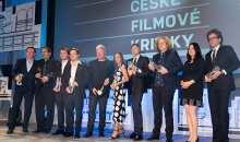 Ceny české filmové kritiky za rok 2014 ovládl film Cesta ven