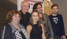 Letní shakespearovské slavnosti 2015 zahájí Romeo a Julie