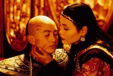 Poslední císař (1987)