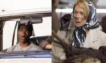 Filmové události #25/16: Helen zběsile řídí, Merlin byl transformer (?), Shrek neskončil