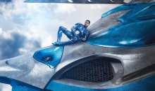 Akční sci-fi fantasy Power Rangers představuje novou pětici plakátů
