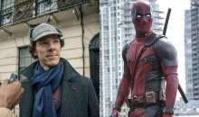 Filmové události #44/16: V kině už je Doctor Strange, na Nový rok se vrátí Sherlock
