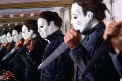Halloween 4: Návrat Michaela Myerse (1988)