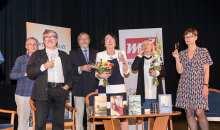 Loď v Bretani od Marty Davouze vyplula mezi čtenáře