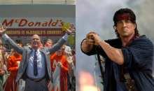 Filmové události #45/16: Praha v zajetí festivalů. Novou tvář dostane Rambo i Al Capone