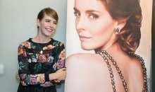 Hanka Kynychová a Gabriela Kratochvílová Lašková se zahalily do stylových šperků