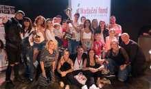 Děti a známé osobnosti se vyřádily na jubilejním ročníku Hejbejte se a zpívejte s Hankou Kynychovou
