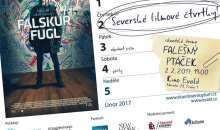 Únorový Severský filmový čtvrtek roku 2017 nabídne mrazivé islandské drama Falešný ptáček
