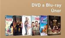 Únorové DVD, Blu-ray a UHD Bontonfilm novinky přinesou nejen žhavé nováčky, ale i oscarové hity