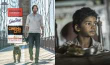 Středeční předpremiéry filmů Lion a John Wick 2 v multikinech