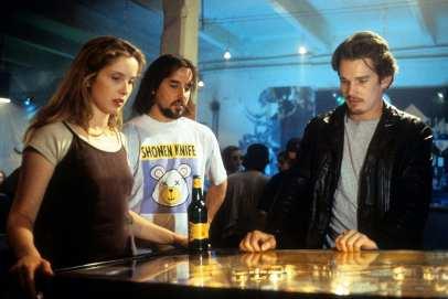 Před úsvitem (1995)