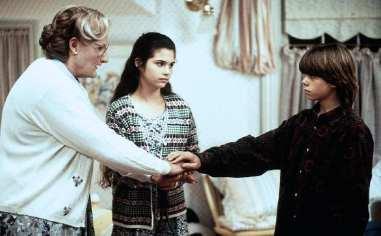 Mrs. Doubtfire – Táta v sukni (1993)