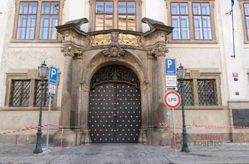 Cizinka - Ministerstvo kultury