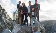 Power Rangers: Strážci vesmíru / Power Rangers – recenze