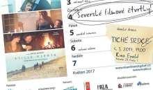 Májový Severský filmový čtvrtek nám přináší dánské drama Tiché srdce