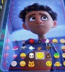 První trailer Emoji ve filmu nám ukáže, co se stane, když se rozhodneme odeslat smajlíka