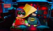 Pohádková neděle s animákem LEGO® Batman film v Premiere Cinemas Olomouc