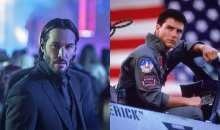 Filmové události #22/17: Pokračování hlásí John Wick, Mamma Mia a hlavně Top Gun