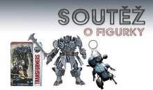 Soutěž o tři filmové balíčky k akčnímu sci-fi Transformers: Poslední rytíř