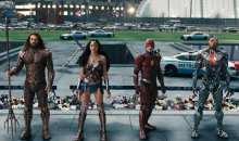 Čtyřminutový Comic-Con trailer Liga spravedlnosti představuje superhrdiny a silného nepřítele