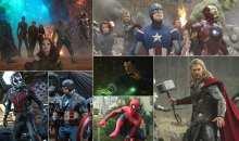 Marvel filmy 2008-2017: Jak nás Marvel naučil milovat komiksové hrdiny