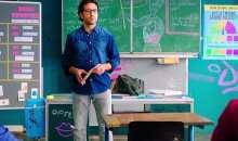 Teaser trailer Fakjů pane učiteli 3 s Elyasem M'Barekem