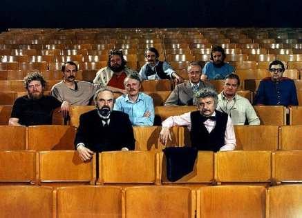 Nejistá sezóna (1987)