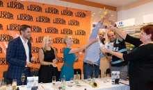 Deník koučky pokřtili Libor Stach, Anna Slováčková, Petr Rychlý a mnoho dalších kmotrů