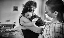 Česká televize uvádí nový dokumentární cyklus o pěstounských rodinách Rodiče napořád