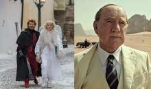 Filmové události #44/17: Ridley Scott přetáčí film se Spaceym, Tonda Blaník se stane prezidentem