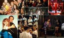 Jak se oslavuje Silvestr a vítá nový rok ve filmech?