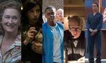 Nominace 90. ročníku Oscar Academy Awards jsou odhaleny