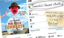Březnový Severský filmový čtvrtek roku 2018 nabídne rodinný film Nejlepší léto
