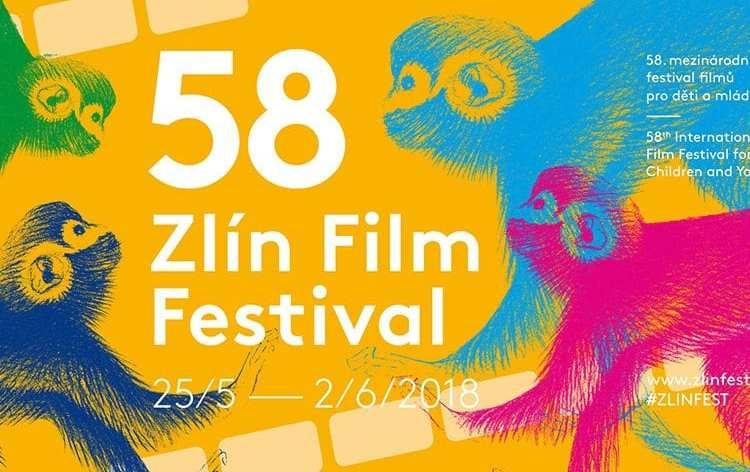 Výsledek obrázku pro 58. zlín film fest