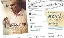 Duben 2018 přinese Severský filmový čtvrtek s projekcí dramatu Samotář