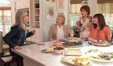 Trailer ke komedii Dámský klub s Diane Keaton či Jane Fonda