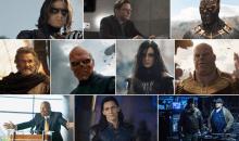 Filmy Marvel: Loki, Thanos, nebo Killmonger, kdo je ten nejlepší záporák?