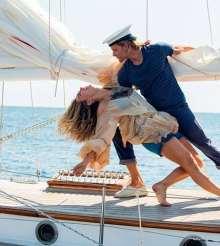 Předpremiéry filmu Mamma Mia! Here We Go Again a Mamma Mia! Maraton v multikinech