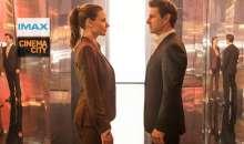 Mission: Impossible – Fallout uvidíme v pražském kině IMAX o týden dříve