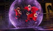 Recenze: Úžasňákovi 2 / Incredibles 2