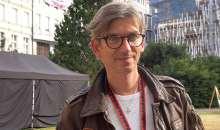 Rozhovor s Jiřím Strachem o mysteriózním krimi seriálu Labyrint 3. série