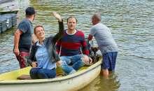 Herci z Ordinace v růžové zahradě 2 se vrátili na filmový plac
